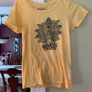 Lucky Brand Peace T